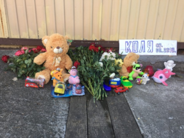 Семилетний житель Нижнекамска погиб 3 августа.