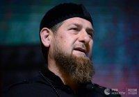 Кадыров отреагировал на решение КС РФ о чечено-ингушской границе