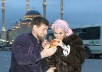 Канделаки призналась, почему дружит с Кадыровым