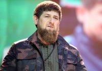Кадыров назвал причину блокировки своих аккаунтов