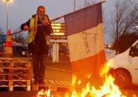 Во Франции готовятся к попытке государственного переворота