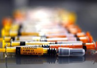 Универсальную вакцину против рака испытали в Канаде