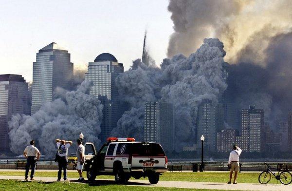 Жертвами терактов 11 сентября 2001 года стали почти 3 тысячи человек.