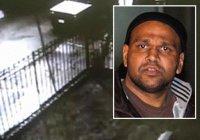 Житель Нью-Йорка сел на 18 лет за атаку на мусульман и индуистов