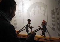 Сирийский театр теней вошел в список Всемирного наследия ЮНЕСКО