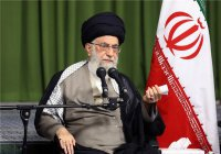 Аятолла Хаменени представил «ирано-исламскую модель прогресса»