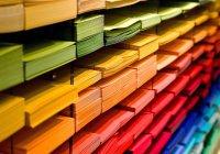 Многоразовая бумага изобретена в Китае