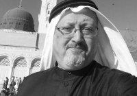 Стали известны последние слова убитого саудовского журналиста