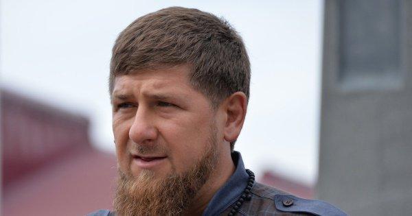 Рамзан Кадыров пригласил рэперов в Чечню