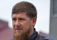 Рамзан Кадыров пригласил российских рэперов в Чечню