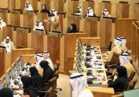 В ОАЭ 50% парламента займут женщины