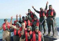 Первая женская бригада спасателей появилась на пляже Дубая