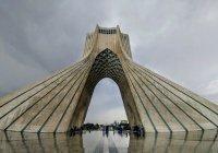 Ученые предупредили о катастрофе, грозящей Тегерану
