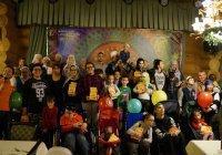 БФ «Закят» организовал для детей вечер Мавлида
