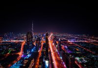 Россия стала ключевым драйвером турпотока в Дубай