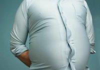 Назван идеальный способ избавиться от толстого живота