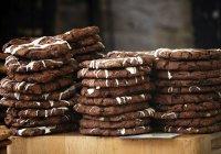 Дети в Латакии получили больше 550 кг тульских пряников