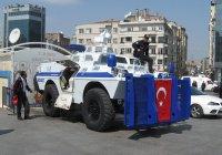 Турция реализует 650 оборонных проектов на $60 млрд