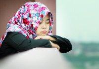 В США студентку отчислили из колледжа за хиджаб