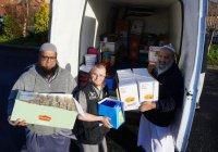 Мусульмане в преддверии Рождества радуют христиан