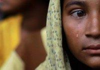 Мусульмане-рохинья столкнулись с проблемой «потерянного поколения»