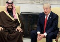 Сенат США: ответственность за убийство журналиста несет принц Саудовской Аравии