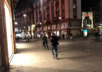 Полиция: «страсбургский стрелок» в террористическую сеть не входил