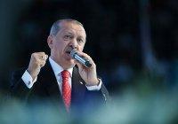 Президент Турции назвал людей, причастных к убийству Хашукджи