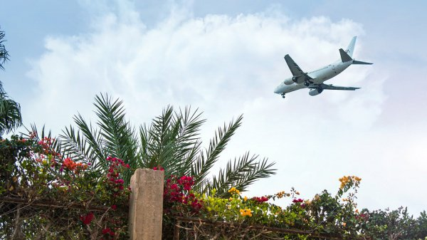 При благоприятном сценарии чартеры на курорты Египта могут полететь с середины – конца марта 2019 года
