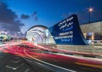Сегодня Дубай покинут 100 тыс. человек