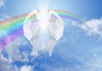 Ангел, который был сотворен за две тысячи лет до Адама (мир ему)