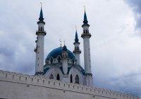 За последние 3 года в Татарстане построено 45 мечетей и 39 храмов