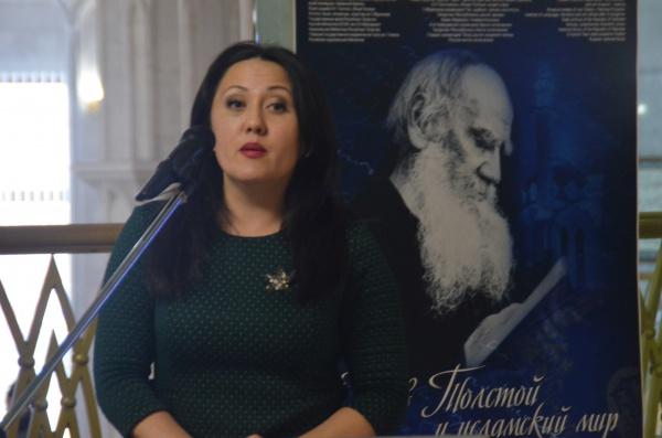 Ислам в жизни, творчестве и философских воззрениях Льва Толстого