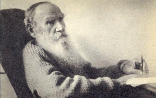 Лев Толстой и Исламский мир