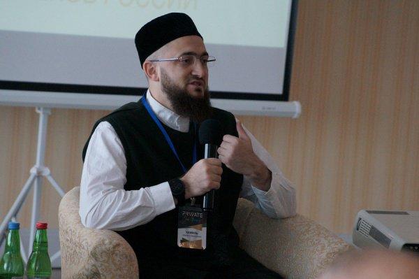 Камиль Самигуллин встретился с предпринимателями-мусульманами.