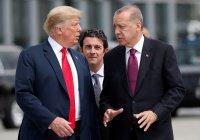 СМИ: Трамп «прорабатывает» возможность экстрадиции Гюлена