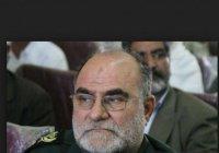 В Иране случайно застрелился генерал