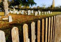 В Аргентине крики из гроба прервали похороны