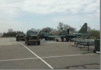 В Киргизии найден мертвым российский военнослужащий