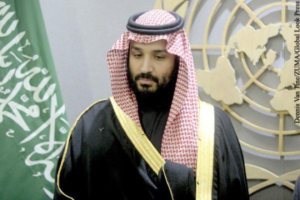 Сенат США открыто обвинил принца Мухаммеда в причастности к убийству Хашкаджи.