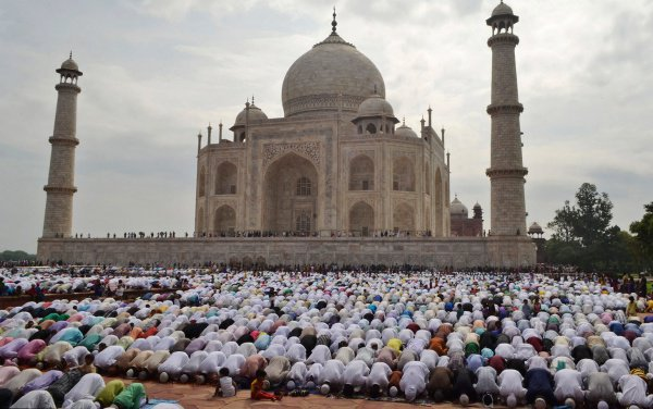 В Индии мусульман объявили виновниками апокалипсиса