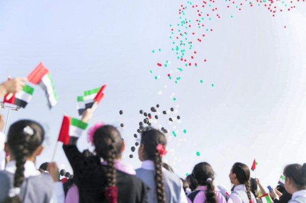 Год толерантности готовятся отметить в ОАЭ.
