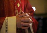 Священника приговорили к тюрьме за отказ нарушить тайну исповеди