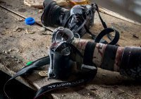 Афганистан признан самой опасной для журналистов страной