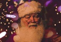 Стало известно, какой навигацией пользуется Санта-Клаус
