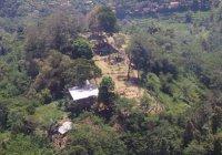 Громадную затерянную пирамиду нашли в Индонезии