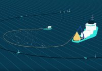 Испытания системы по сбору пластика в океане провалились