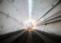 Открыт первый подземный скоростной тоннель в Лос-Анджелесе (ФОТО)