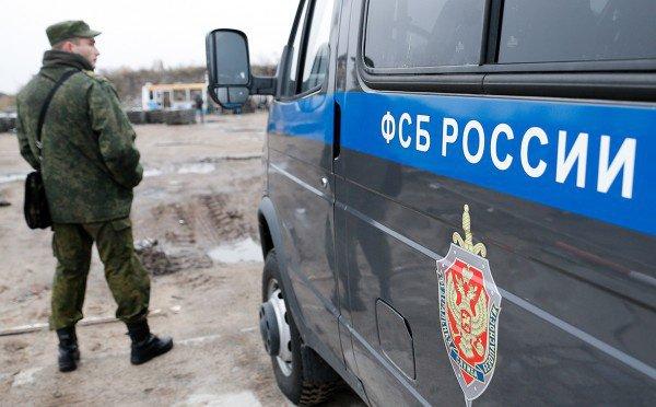 Спецоперация прошла в Ставрополе.