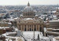 В Италии задержан боевик ИГИЛ, готовивший теракт в Ватикане